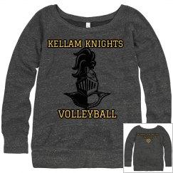 boatneck sweatshirt
