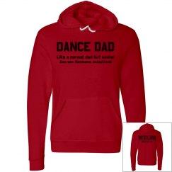Westland Dance dad hoodie