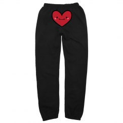 VALENTINE SWEATPANTS