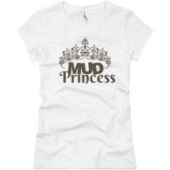Mud Sisters  Shirt  Tank Top  Hoodie  Cute Mud Run T-Shirt  5K Mud Run   Funny Mud Run Tee  Mud Run Quote Shirt  5K Run Gift Idea
