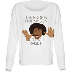 The Roof's Step-Dad