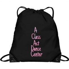 ACADC Drawstring Bag
