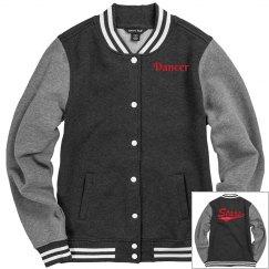 RSD Varsity Jacket