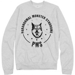 Paranormal Monster Syndrome PMS