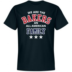 We are the bakers