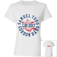 Women's Anchor T-shirt A
