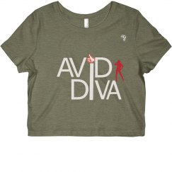 AVID-DIVA Top T-shirt