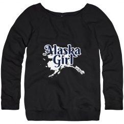 Alaska Girl