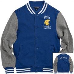 Trojan Coach Jacket