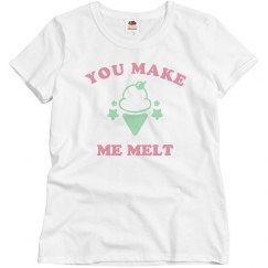 Cute Make Me Melt