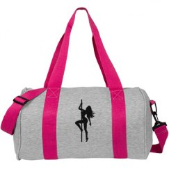 Stripper Dance Bag