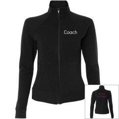Zippy Jacket