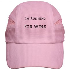 I'm Running For Wine