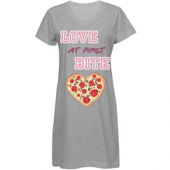 Pizza Cover Up