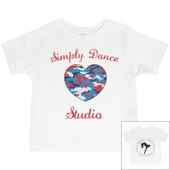 toddler memorial day shirt