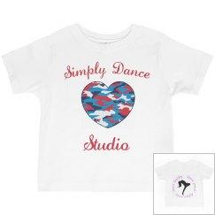 toddler usa shirt