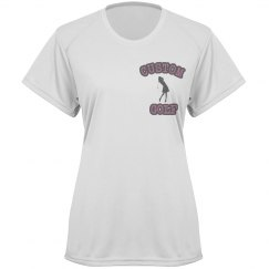 Women's Golf Dry Fit