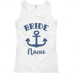 Bride's Mates Summer Bachelorette