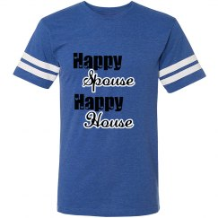 Happy Spouse - mens