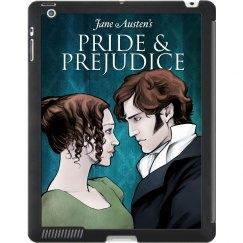 Pride & Prejudice iPad