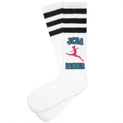 JCDA Tube Socks