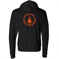 Bombshells hoodie