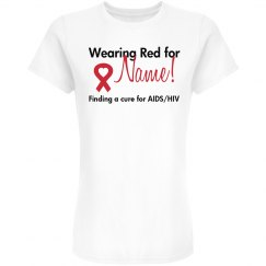 Walk for a Cure for AIDS