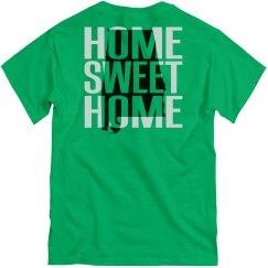 Hometown Colors-Green