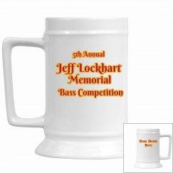 TDH 5th Annual Jeff Lockhart Memorial Bass Comp