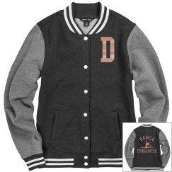 Adult Varsity Jacket