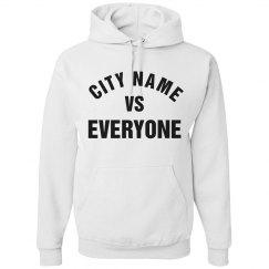 City Name Vs Everyone