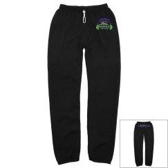 Remix Sweat Pants