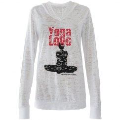 Share The Yoga Love