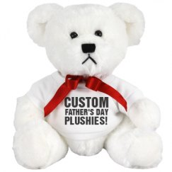 7 Inch Teddy Bear Stuffed Animal