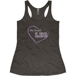 The Lavish Leo Tank