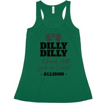 Shop St. Patrick's Day Shirts