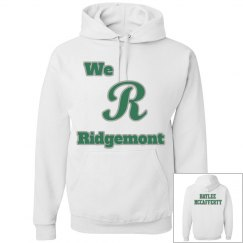 we r ridgemont white