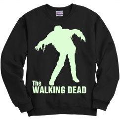 Walking dead 2 (GlowInTheDarkLogo)