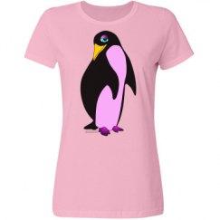 Penguin Cutie