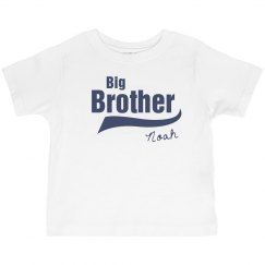 Blue Big Brother