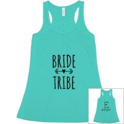 Bride Tribe, arrows