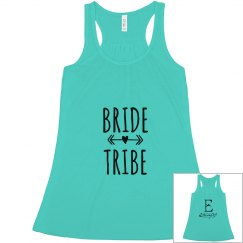 Bride Tribe, arrows