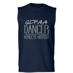 GDPAA Sleeveless Tank