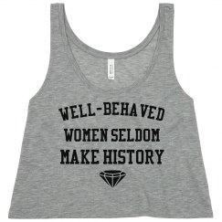 Well-behaved Women