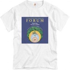 Mid-Year Training Institute (2021) T-Shirt 1
