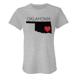 Oklahoma Heart