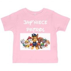 Jay'Niece