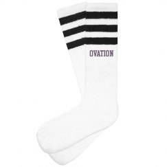 Ovation socks