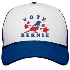 Vote For Berdie Sanders