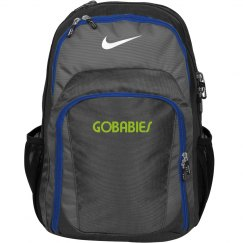 GOBABIES PERFORMANCE BACKPACK